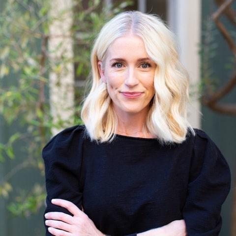 Jenna Maze, Co-Founder & Cosmetologist