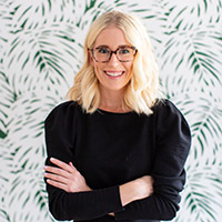 Jenna Maze, Owner